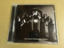 CD / SOPOR AETERNUS & THE ENSEMBLE OF SHADOWS