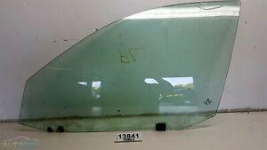 99-05 Volkswagen Jetta GLS FL Door Window Glass Clear OEM