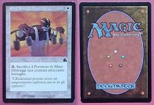 3x Portatore di Mine - Magic MTG Profezia