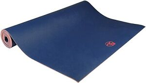 Yoga Mad Suregrip Light Yoga Mat Natural Latex 183 X 62cm Exercise Fitness Gym