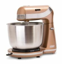 6 Speed Electric Stand Mixer Baking Machine Kitchen Dough Bread Cake Cooking New