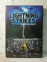 Lightning Strikes DVD - Surfing Mick Fanning ASP World Champion 07 - RARE