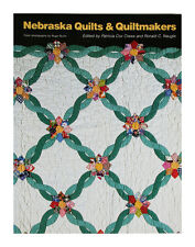 Nebraska Quilts and Quiltmakers (1991, Paperback)
