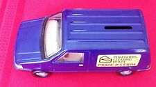 """PCL Prize Patrol bank 7-1/4 X 3 X 2-5/8 diecast """"Publishihers Clearing House"""""""