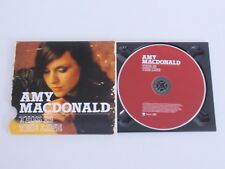 AMY MACDONALD/THIS IS THE LIFE(VERTIGO 1778025) CD ALBUM