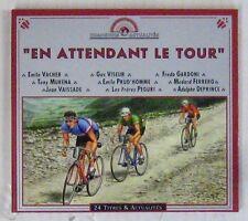 Cyclisme CD En attendant le tour 1995