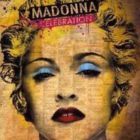 Madonna : Celebration CD (2009)