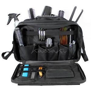 Mobile Hairdressing Bag Kassaki Hair Equipment Case Tool Storage Travel Bag