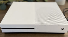 Microsoft Xbox One S 1TB Console - White,  Mint Condition And Hardly Played.
