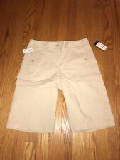 ELLIOTT LAUREN Cargo Hiking Beach BRAND NEW Bootie Shorts Pants Womens Size 2 #