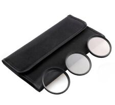 New 58mm Filter Kit UV CPL Polarizer ND8 For Canon EOS 600D 650D 700D 100D 1100D