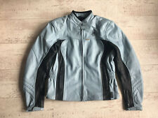 Winter Sale - Richa Anja Ladies Leather Jacket Armour Thermal Liner Sz16