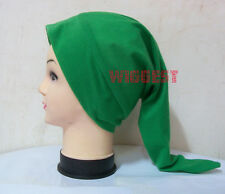 Legend of Zelda Link Cosplay Hat Costume Green Cap