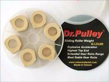 Dr.Pulley Slider Roll 25x22 SYM RV 250 GTS JOYMAX CITYCOM 300 Nexus X9