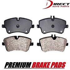 Front Premium Brake Pads Set For Mercedes-Benz CLK350 SLK280 SLK300 MD872
