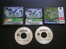 JEU Sony PLAYSTATION PS1 / PS2 : SYPHON FILTER 2 (complet, envoi suivi)