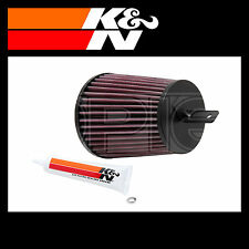 K&N Motorcycle Air Filter - Fits Suzuki, Kawasaki - SU4002
