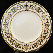"WINDSOR Royal Worcester SALAD PLATE 8"" diameter NEW NEVER USED made England"