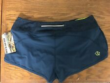 New!* Women's Rabbit Catch Me If You Can Running Shorts sz Large R0006-400 Nwt