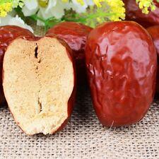 250 g Premium bio séchées Chun Jujube Yu-date fruits Bonnes dates Chine Rouge Date