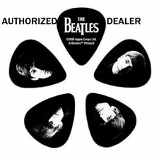 Meet The Beatles Album Guitar Picks 10 pack Medium 1CBK4-10B2 D'Addario