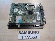 Main board for LED TV SAMSUNG T27A550  LT27A550  BN41-01602   BN94-04612J