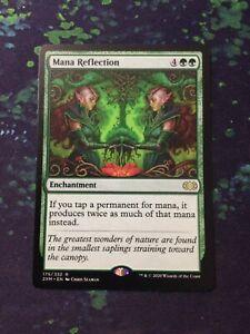 MTG, Mana Reflection. Double Masters Rare NM