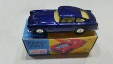 Corgi Toys Aston Martin DB4.