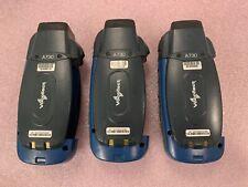 New ListingLot 3x Vocollect A730 Honeywell talkman barcode scanner Tt-930 1003660B Zebra Nr