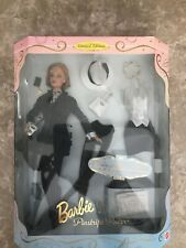 Barbie Pinstripe Power Limited Edition