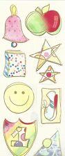 Creative Memories JUMBO GREAT LENGTH STICKER - GAZEBO - KIDS