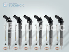 6 x Injektor Einspritzdüse Mercedes A6420701387 0445115064 0445115027 0445115076