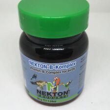 Nekton B - Komplex (vitamin B for Birds) 35grm