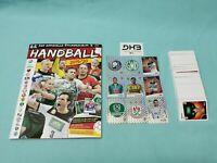 Handball Sticker 2019/2020 1/2/5/10/20/30/50 Sticker aussuchen Victus Blue Ocean