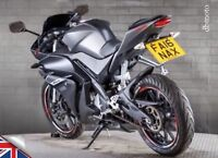 Yamaha YZF R 125 Tail Tidy.    2014 2015 2016 2017 2018.    PLUG & PLAY       #1