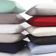 Logan and Mason 400TC Egyptian Cotton Standard, King, European Pillowcase