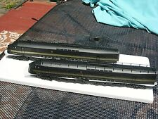 MTH Pensylvania: A-A Centipedes. 3 rail, PS-1 #20-2200-1 New in box never run sb