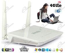 Router Wireless 3G per Chiavetta Internet HDSPA 4G Huawei Onda Tim Wind Tre Wifi