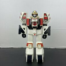 1994 MIGHTY MORPHIN POWER RANGERS Vtg WHITE TIGERZORD Tiger Zord Bandai.