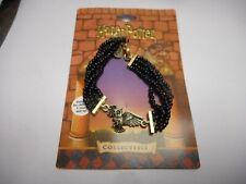Fantastic Harry Potter Metal Beaded Bracelet With Tag