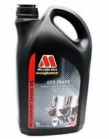 Millers Oils NANODRIVE CFS 10W50 Fully Synthetic Engine Oil 5L 7955GMS - SPOOX