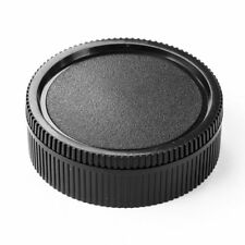 USA Body Cap+Rear lens caps for Leica R L/R R3,4,5,6,7,8,9/50mm Summicron/Elmari