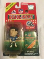 DETROIT LIONS - Scott Mitchell NFL1998 Headliners Football Figure