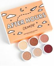 ❤ Colourpop Eyeshadow Set in After Hours ❤