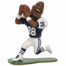 McFarlane Toys Figure NFL smALL PROs Dez Bryant Dallas Cowboys Chase Jersey Blue