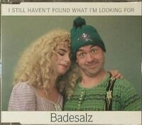 Badesalz I still haven't found what I'm looking for (1991) [Maxi-CD]