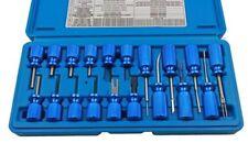 Entriegelungswerkzeug Löse-Werkzeug Stecker Entriegeler Steckkontakte Set ISO VW