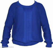 Cowl Neck Cotton Regular Solid Jumpers & Cardigans for Women