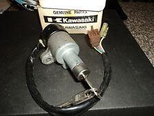 Zündschloss  Kawasaki ---NOS--- 27005-55052  ---RAR---
