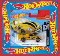 Hot Wheels 2020   ´49 VOLKSWAGEN BEETLE PICKUP  95/250  NEU&OVP   .